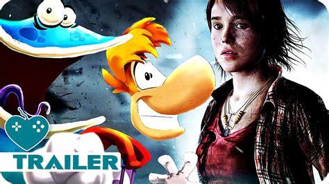 ps plus mai 2018 gratis ps4 spiele trailer 2018 beyond two souls rayman legends