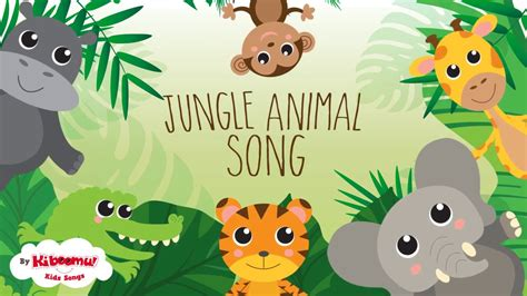 jungle animals song songs nursery rhymes the 373 | maxresdefault