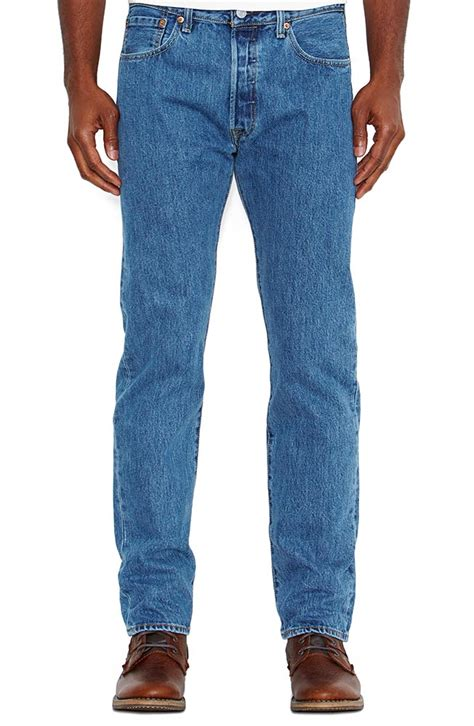 Levi's ® 501 Stonewashed Jeans  Levi Red Tab, Levis