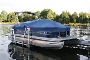 Pontoon Boat Lifts