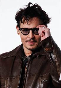 johnny depp spotted wearing fiancee amber heard39s diamond With celebrity mens wedding rings