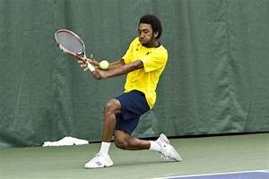 Michigan women's tennis team has home-courts advantage in ...