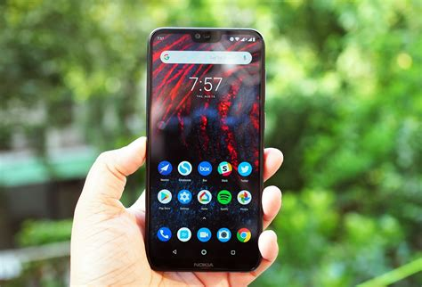 hmd global rolls out android 9 pie beta update to nokia 6 1 plus naijatechguide news