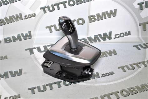 Pomello Cambio Automatico by Pomello Leva Cambio Automatico Elettronico 9213651 Tutto Bmw