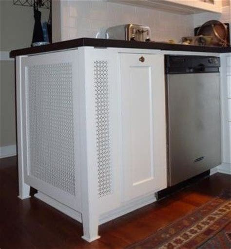 kitchen radiator ideas 24 best radiator covers images on radiator
