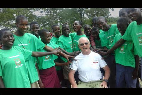 changing  game   school  zimbabwe united