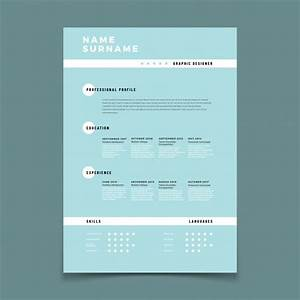 Cv Resume  Employment Application Form With Job