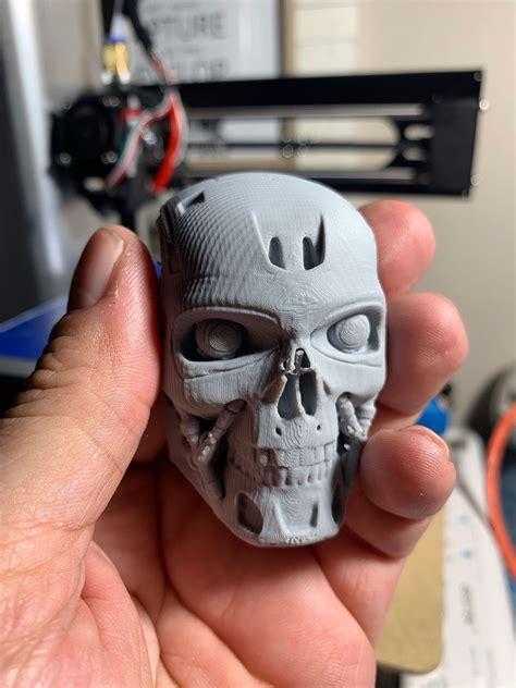 terminator    print  man
