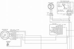 Gas Indicator Problem