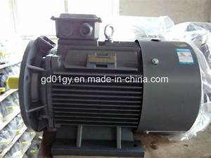 China Siemens Beide High Efficiency Three Phase
