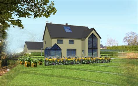 construction d une maison individuelle landerneau construction maison