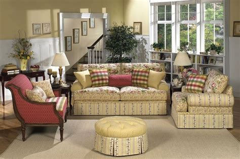 cliff collage sofa craftmaster