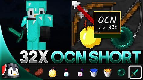 Ocn Short Swords 32x Mcpe Pvp Texture Pack Gamertise