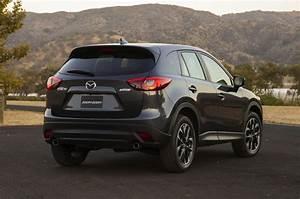 2015 Mazda Cx 5 : 2015 mazda cx 5 revealed at la auto show performancedrive ~ Medecine-chirurgie-esthetiques.com Avis de Voitures