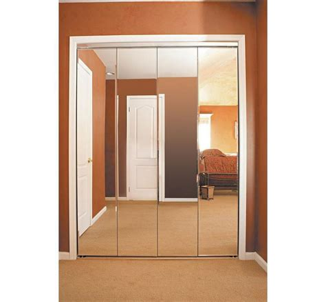 Wood Sliding Closet Doors Lowes by Milliken Doors Lowes Creative Entryways Left