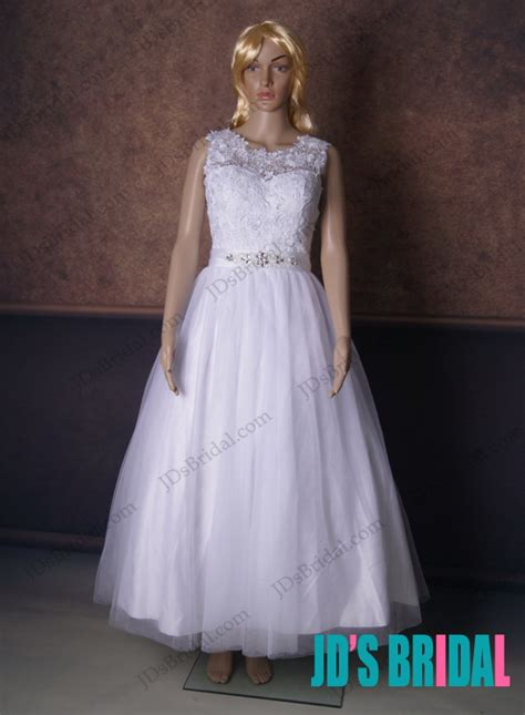 ankle wedding dress ankle length wedding dresses simple wedding gowns search