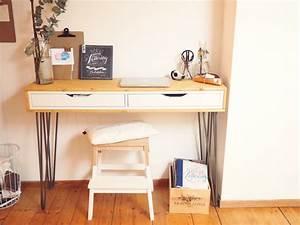 Ikea Schreibtisch Alex : heimwerken ikea hack ~ Orissabook.com Haus und Dekorationen