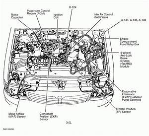 2002vw Jetta Engine Diagram