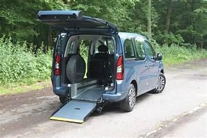 Prix Pour Repeindre Une Voiture : voiture pour personne handicap e en fauteuil roulant ~ Gottalentnigeria.com Avis de Voitures