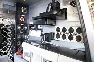 Map Patrol Hardware  U0026 Electrical System