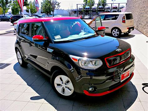 Other Electric Cars by 2015 Kia Soul Ev By Electric Car Pledge In Other Other