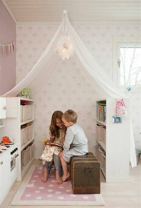 Kinderzimmer Gestalten Ideen by Kuschelecke Kinderzimmer Ideen