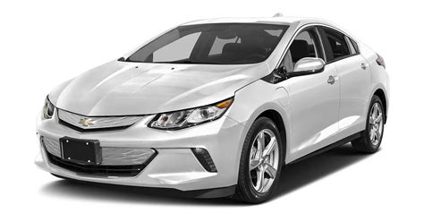 2019 Chevrolet Volt Lt First Drive Review  Digital Trends