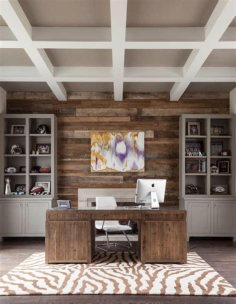 ingenious ways  bring reclaimed wood   home