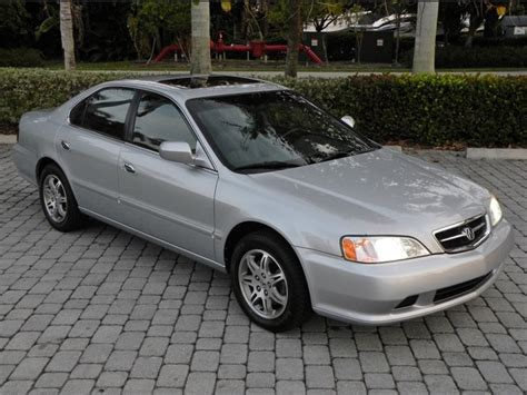 1999 acura tl 3 2 fort myers florida for sale in fort