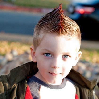 Mohawk Hairstyles For Boys by Boy Mohawk Haircuts 2015 Search Fancy