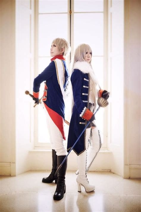 46 best images about Hetalia Cosplay on Pinterest ...