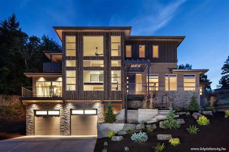 Home Design Level 41 : Modern Házak