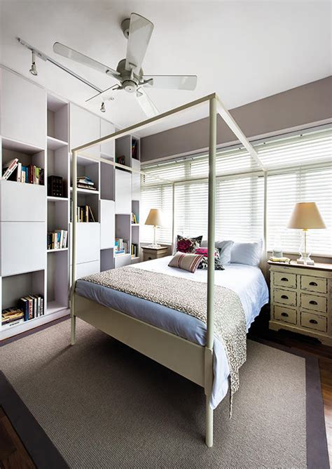 An easy way to transform an ordinary bedroom into a lavish space is by adding this trendy leather bed. Bedroom design ideas: 10 trendy looks for bed and ...