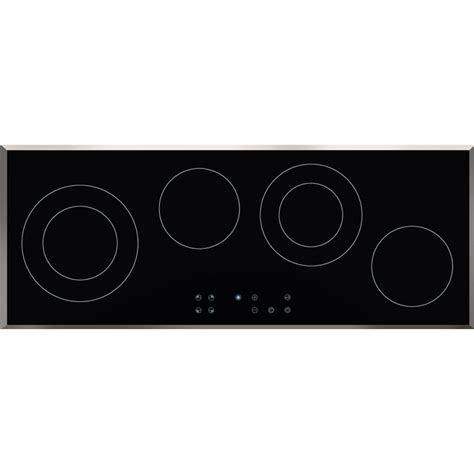 ceramic cooktop 187 cooktops 187 electric 187 integrated appliances