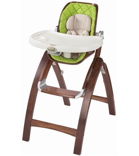 Summer Infant Bentwood High Chair  Baby Time