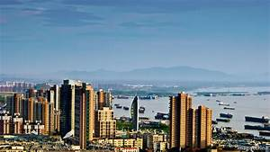 China U2019s Mid-sized Cities Are Enjoying A Property Boom