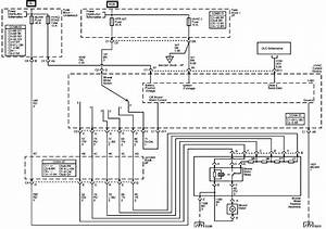 2004 Chevy Colorado Wiring Diagrams  U2022 Wiring Diagram For Free