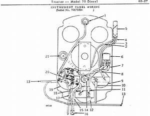 Please Help  Wiring Diagram 1955 70 Diesel With Gas Pup - John Deere Forum