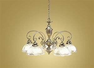 Lampen Von Lambert : pendelleuchte 5 flammig mattglas pendelleuchten online ~ Michelbontemps.com Haus und Dekorationen