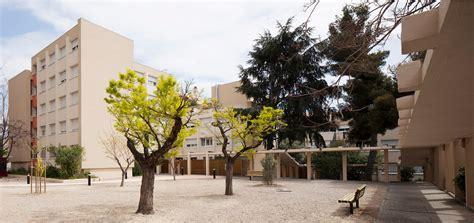 Inauguration Résidence Lucien Cornil à Marseille Natilia