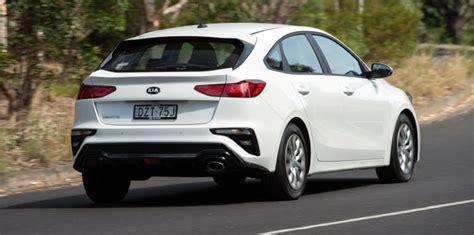 kia cerato hatch range review