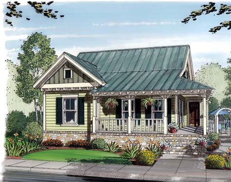 Country Bungalow House Plans Ideas by House Plan 30502 At Familyhomeplans
