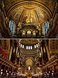 st paul 39 s cathedral inside and out wedding
