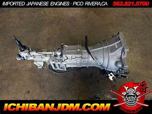 Jdm Mazda Miata 5 Speed Manual Transmission Stick Shift 5