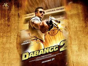 Dabangg 2 Movie Wallpapers - XciteFun.net