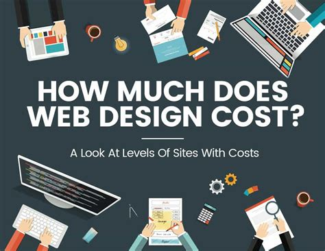 how much do designers make how much does web design cost 2018