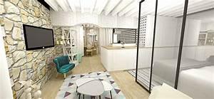 avant apres studio parisien e interiorconcept With architecte d interieur tours