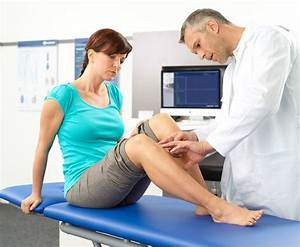 Your Guide For Knee Pain