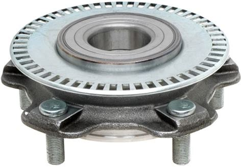 Raybestos 713193 Professional Grade Wheel Hub And Bearing