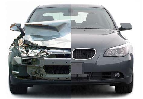Collision Damage Repair